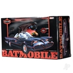 1:25 1966 TV Batmobile (Snap Kit)