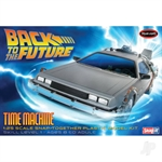 1:25 Back to the Future Time Machine (Snap Kit)