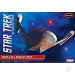 1:1000 Star Trek Romulan Bird of Prey (Snap Kit)