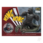 King Kong Resin Figure (Painted)