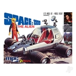1:25 Space 1999 The Alien Moon Rover