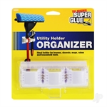 Utility Holder Organizer (holds 3 tools)