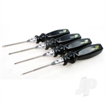 4401630 HEX DRIVER SET TITANIUM SHAFT 152253