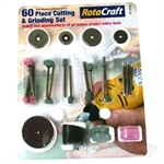 5533226 RC9005 60pc CUTTING amp GRINDING SET