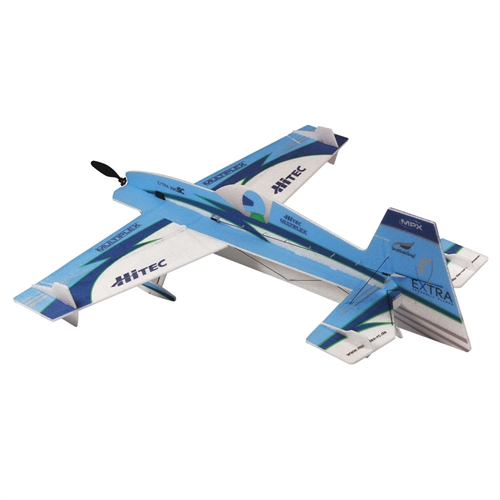 Extra 330SC Indoor Edition Blue 214335