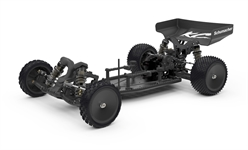 Schumacher Cougar KC 1:10 competition off-road buggy RC