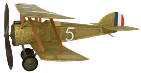 Sopwith Camel Vintage Model Company